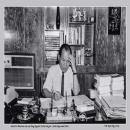 Nguyễn Vỹ - Nhà báo, nhà thơ, nhà văn  của quê hương núi Ấn sông Trà