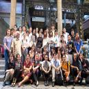 Khoa Văn học giao lưu học thuật với đoàn giảng viên, sinh viên  Trường Đại học Quốc lập Trung Sơn