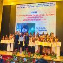 """Sinh viên khoa Văn học đạt giải Nhì tại giải thưởng """"Sinh viên nghiên cứu khoa học"""" cấp Bộ 2019"""