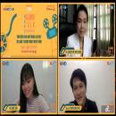 """Tọa đàm - Alumnitalk 2021 """"Kết nối thế hệ"""": Sinh viên khoa Văn trong lĩnh vực sản xuất chương trình truyền hình"""