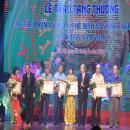 Công trình Nghiên cứu lí luận, phê bình văn học ở Nam Bộ thời kỳ 1865-1954 do PGS. TS. Nguyễn Thị Thanh Xuân chủ biên được tặng thưởng